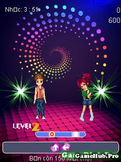 Yoyo Dance