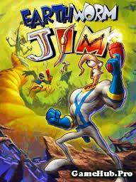 Tải Game EarthWorm Jim Cho Điện Thoại