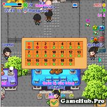 Mở rộng tất cả các bản đồ trong game lên 20 khu NLCG