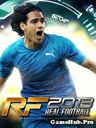 Tải Game Real Football 2013 Tiếng Việt