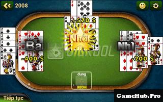 Tải BigKool 2014 - Game Bài Đỉnh Nhất Cho Android
