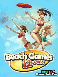 Tải Game Beach Games 12 Pack Crack Miễn Phí