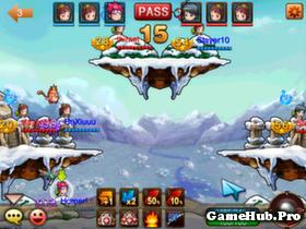 Tải Game Bom Bom Bắn Gunny Cho Android