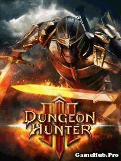Tải Game Dungeon Hunter 3 Tiếng Việt