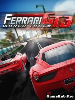 Tải Game Ferrari GT 3 World Track Tiếng Việt
