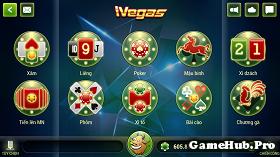 Tải Game iVegas Cho Android Game Bài Đỉnh