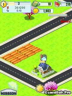 Tải Game Little Big City Cho Điện Thoại