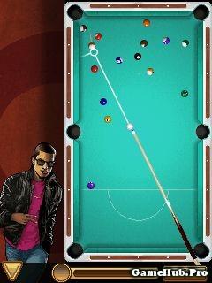 Tải Game Midnight Pool 3 Cho Điện Thoại