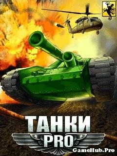 Tải Game Tanks Pro Crack Việt Hóa