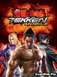 Tải Game Tekken Mobile Đối Kháng Cho Java