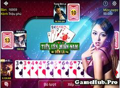 Tải Game Xeeng Online - Chơi Bài Đỉnh Cao