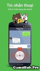 Tải Line Cho Android - Gọi Điện, Chat Miễn Phí