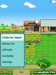 Tải Avatar 257 Auto Farm - Auto Anh Việt Java Android