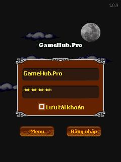 Tải Hack Ninja School Online 109 Pro Cho Java và Android