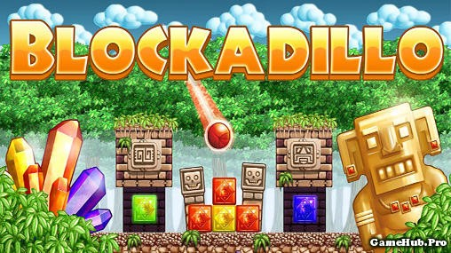 Tải Game Blockadillo Premium Apk Cho Android miễn phí