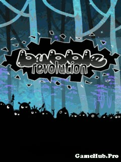 Tải Game Bubble Revolution By Baltoro Games Bắn Bóng Java