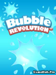 Tải Game Bubble Revolution Pro - Bắn Bóng Cho Java miễn phí