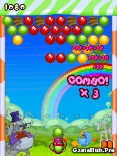 Tải Game Bubbles And Unicorns - Bắn Bóng Trí Tuệ Java