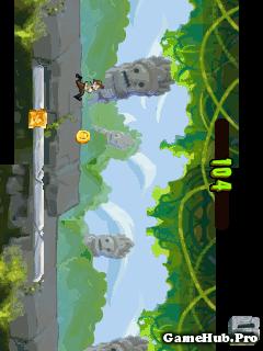 Tải Game Catacomb Runner 2 - Chạy Đua Bất Tận Java