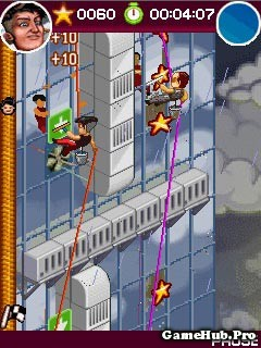 Tải Game Crazy Window Cleaners - Thợ Lau Kính Cho Java