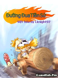 Tải Game Đường Đua Tiền Sử Việt Hóa Crack Cho Java