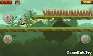Tải Game Gladiator Escape Chiến Binh Hy Lạp Cho Java