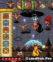 Tải Game Gremlins Spellforce Crack Miễn Phí Cho Java