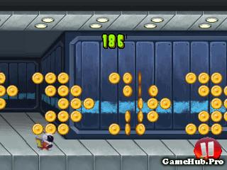Tải Game Jet Pack Dash - Đột Nhập Phòng Thí Nghiệm Java