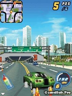 Tải Game Nitro Street Racing 2 - Đua Xe 3D Đường Phố