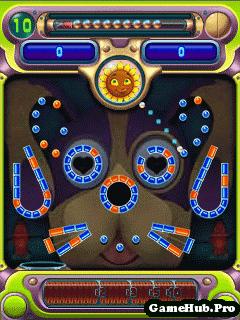 Tải Game Peggle Mobile Với 4 Chế Độ Chơi Cho Java