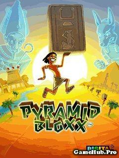 Tải Game Pyramid Bloxx - Xây Dựng Kim Tự Tháp Java