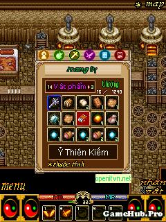 Tải Game Quyền Vương - Võ Lâm Tranh Hùng Việt Hóa Hack