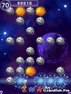 Tải Game Save Galaxy - Trí Tuệ by Net Lizard Cho Java