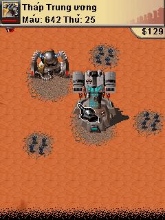 Tải Game Sturmtrupp Mars - Operation Roasted Bugs Tiếng Việt