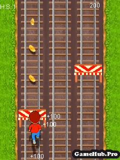 Tải Game Subway Runner Java Việt Hóa Crack miễn phí