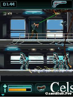 Tải Game Tom Clancys Splinter Bắn Súng Crack Cho Java