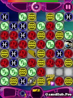 Tải Game Zodiac Jewel 2 - Truy Tìm Bí Ẩn 12 Chòm Sao