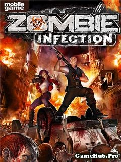 Tải Game Zombie Infection Chiến Đấu Zombie Cho Java