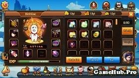 Tải Teen Du Ký 303 - Game Teen Du Ký 3.0.3 Android