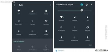 10 tính năng ẩn cực hay trên Android 7.0 Nougat