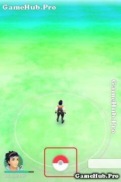 Hướng dẫn cách nâng cấp và tiến hóa trong Pokémon GO