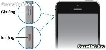 Điểm khác giữa chế độ Không làm phiền và Im lặng iPhone