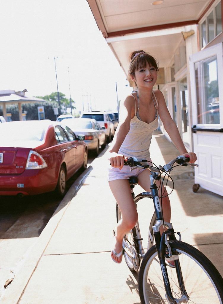 Hình ảnh đẹp của hot girl Nozomi Sasaki siêu gợi cảm