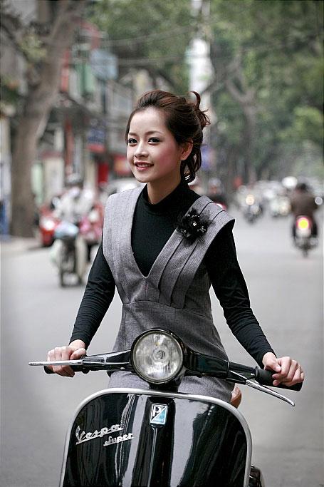 Hình đẹp của Chi Pu xinh đẹp, gợi cảm Full HD mới nhất