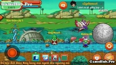 Kinh nghiệm săn trứng, đồ thần linh Ngọc Rồng Online