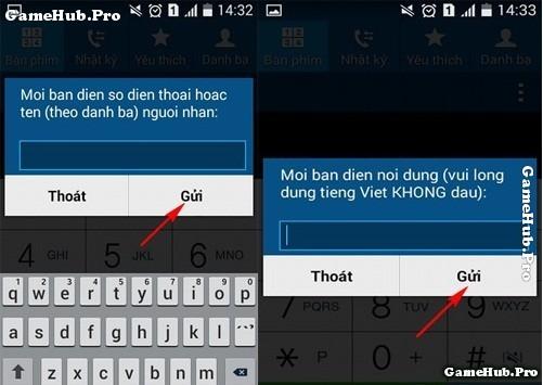 Hướng dẫn nhắn tin miễn phí mạng Viettel khi hết tiền