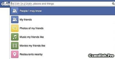 Những thủ thuật sử dụng Facebook cực hay bạn đả biết ?