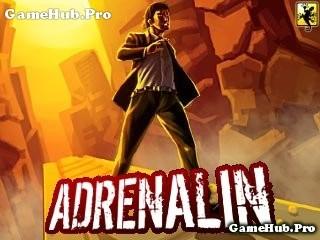 Tải game Adrenalin - Cuộc chạy trốn bất thường cho Java