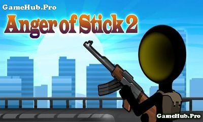 Tải game Anger of Stick 2 Mod Full Tiền cho Android