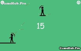 Tải game Archers - Bắn cung tiêu diệt kẻ thù Android